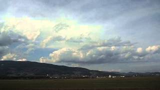 Letališče Maribor - 27.02.2014
