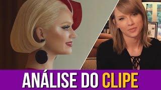 Taylor Swift Analisa: