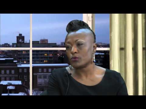 Monique Nanton interview on ExtraordinaryWomenTV.com