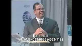 Aprendendo Sobre Família Com O Pai Do Filho Pródigo - Josué Gonçalves