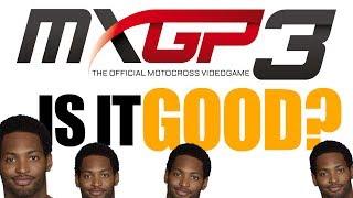 Video MXGP 3 Review | IS IT GOOD? MP3, 3GP, MP4, WEBM, AVI, FLV Desember 2018