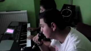 Video Radek Standa a Mirek Skouska