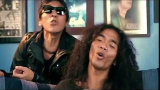 Slank - Ku Di Negri Orang (Official Music Video) Video
