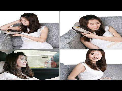 ☼☂☼☂☂Le Migliore Dieci Cuscini per massaggi elettrici revisione