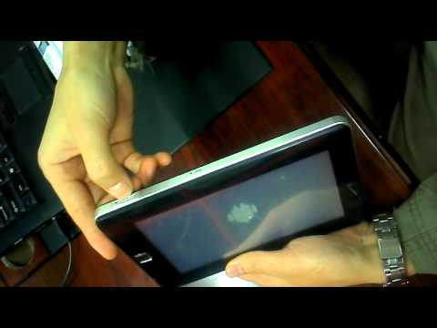 How to insert sim card in Babiken L752 VIA Android Tablet PC, GSM900/1800 SIM Card Call & Internet
