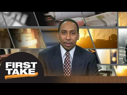 Stephen A. reveals issue in Fox News host's LeBron James criticism | Final Take | First Take | ESPN