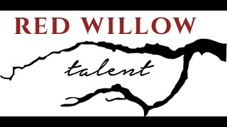 RED WILLOW TALENT'S 3rd Promotional Video Goes Live