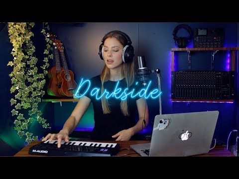 Darkside - Romy Wave { Alan Walker Cover }