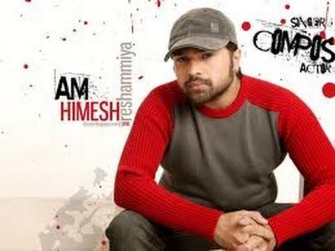 Himesh Reshamiyya songs collections