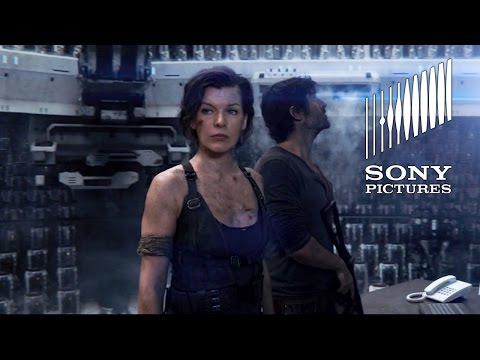 Resident Evil: The Final Chapter (Malaysia TV Spot 'Truth')