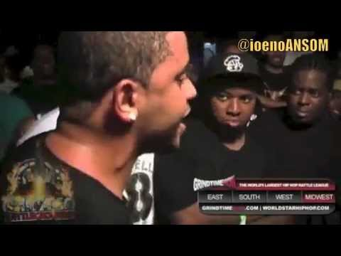 chicago battlegrounds - Round 1 vs Big Kannon + Round 2 (+ Intro) vs Lottazay + Round 3 vs Pooh = IOENO YOUNG KANNON chicago battlegrounds version s/o to http://www.youtube.com/drec...
