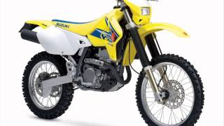 1. suzuki rmx450z