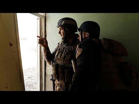 Σημαντικές νίκες του ιρακινού στρατού στη μάχη με το ΙΚΙΛ για τη Μοσούλη