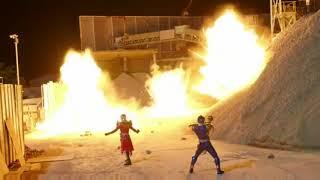 Nonton Best Kamen Rider Wizard In Magicland Film Subtitle Indonesia Streaming Movie Download