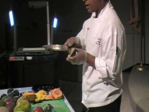 How to cut fruits-Part 5