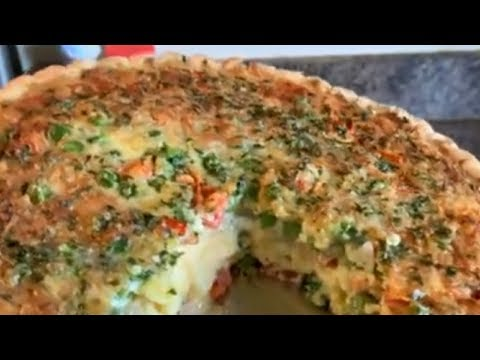 How To Flavorful Quiche