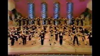 Download Lagu Miss Teenage America Pageant 1977 - Bob Hope, Host. Tulsa, OK Mp3