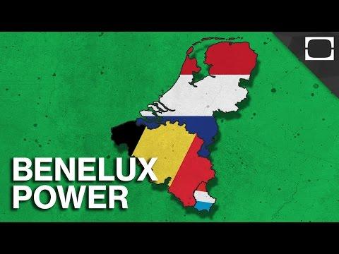 Benelux Power
