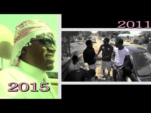 No More Swager By Nazir M Ahmad (sarkin Waka)official Video