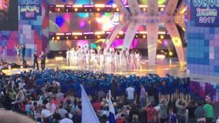 АРТЕК! ДЕТСКАЯ НОВАЯ ВОЛНА 2017! Видео 2