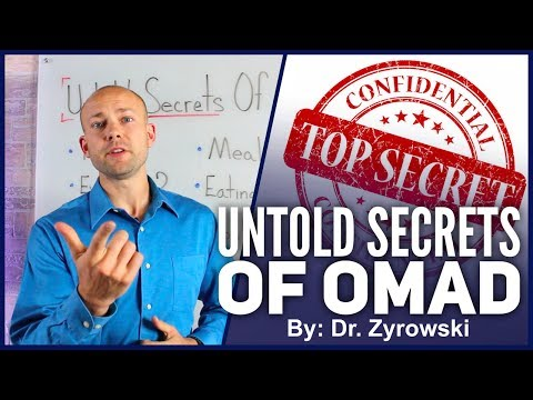 The Untold Secrets of One Meal a Day | Top Questions Answered