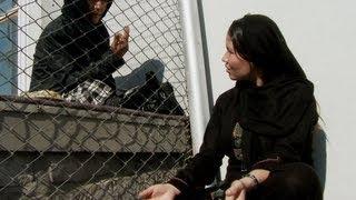 Love Crimes of Kabul - Documentary - Afghanistan