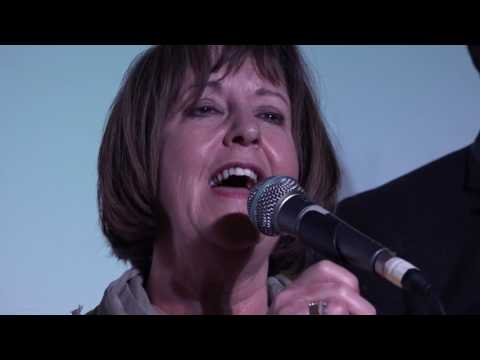 Joni Keen - The Lady is a Tramp
