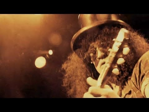 0 Ray Ban   Never Hide Films: Slash In The Studio   Episode 1 | Video