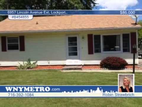 Buffalo Real Estate, Buffalo Homes For Sale | WNY Metro Roberts 7-26-2014
