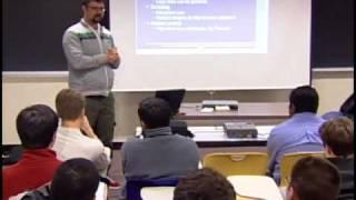 Lec 16 | MIT 6.189 Multicore Programming Primer, IAP 2007