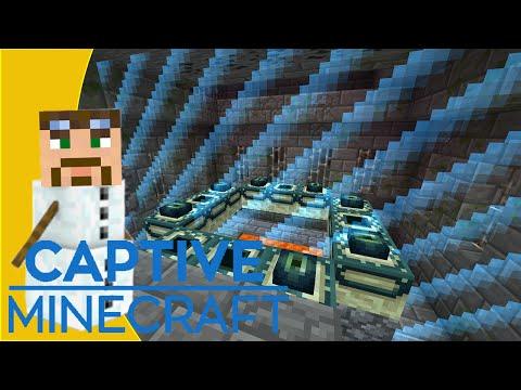 [Dansk] Captive Minecraft IV // Der GRAVES! - Ep03