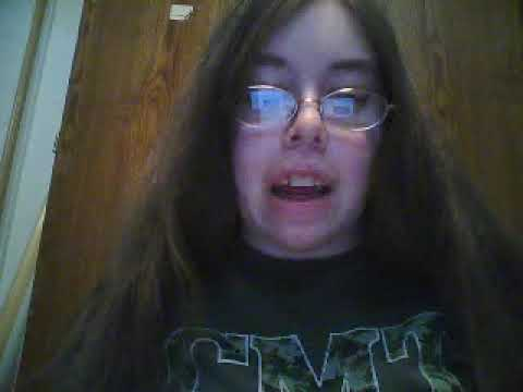 Tags: webcam video Nichole337 christina aguilara cover