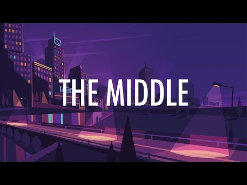 Zedd, Maren Morris, Grey – The Middle🎵