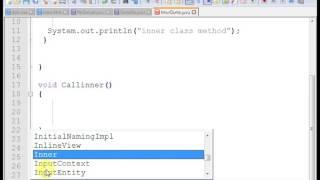 how to create java inner class,java steps to create inner class , how to create  nested classes in javawhat is java Nested Classes in javamore tutorial visit http://javaprogram99.blogspot.in/