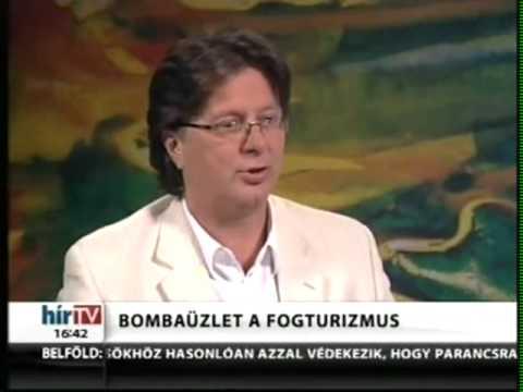 Fogászati turizmus - Implantcenter Fogászati és Szájsebészeti Klinika