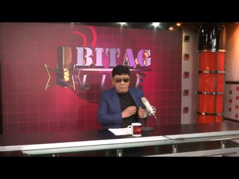 Bitag Live | October 18, 2018