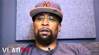 Lord Jamar: YMCMB Excusing Justin Bieber for Money