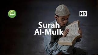 Video Surah Al Mulk Menyejukkan - Salah Mussaly ᴴᴰ MP3, 3GP, MP4, WEBM, AVI, FLV Januari 2019