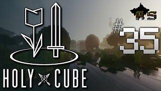HolyCube S2 - #35 : Sortez les violons !