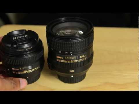 Nikon AF-S 24-85 VR Review