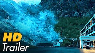 The Wave Trailer Ov  2015  Desaster Movie