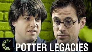 Nonton Harry Potter Family Names Film Subtitle Indonesia Streaming Movie Download