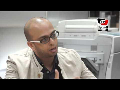 أحمد مراد: الفيلم كان محاولة مننا للرجوع للسينما الأصلية