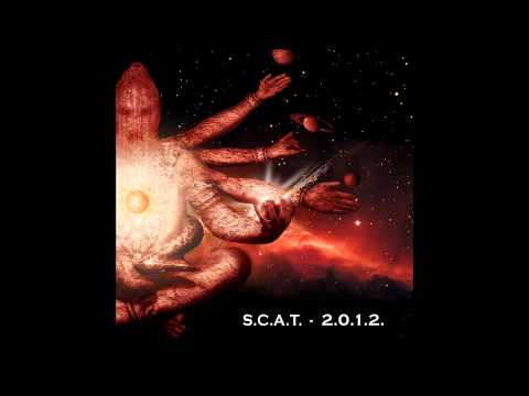 scat ass