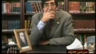 Doorood Bahram Moshiri,دستورات ضد بشری در قرآن