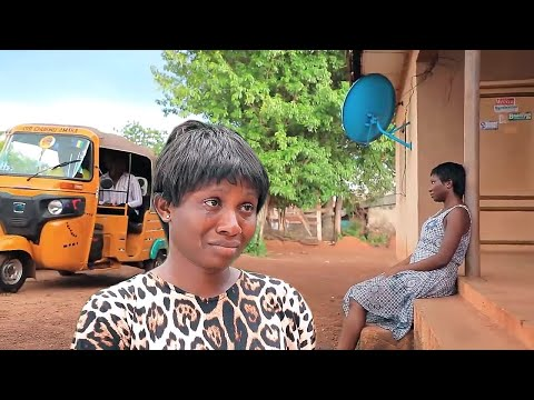 THE COMMON KEKE DRIVER SEARCHING FOR TRUE LOVE MET A PRETTY AND LONELY ORPHAN - nigerian