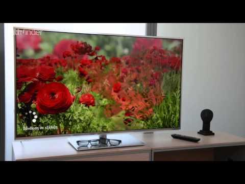 Panasonic TX-L50ET60: Νέα γενιά Passive 3D