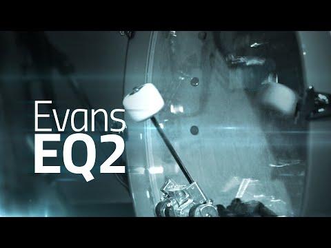 EVANS BD22GB2