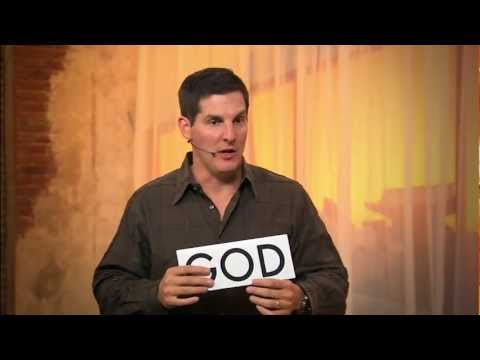 The Christian Atheist Small Group Bible Study by Craig Groeschel – Clip