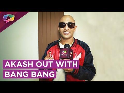 Akash Dadllani Talks About His Upcoming Song Bang